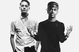 "G-Eazy Teams Up with Big Sean for ""One of Them"""