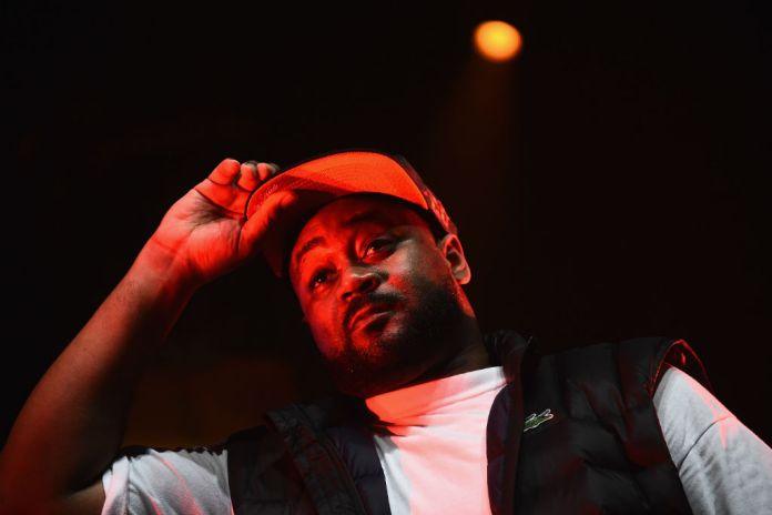 "Ghostface Killah Remixed The Weeknd's & Kanye West's ""Tell Your Friends"""