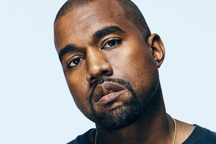 "GQ's ""Most Stylish Man"" of 2015: Kanye West"