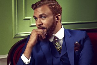 Grammy Nominee Jidenna Drops off Two New Songs