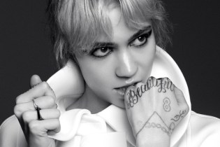 Grimes Shares 'Art Angel' Documentary