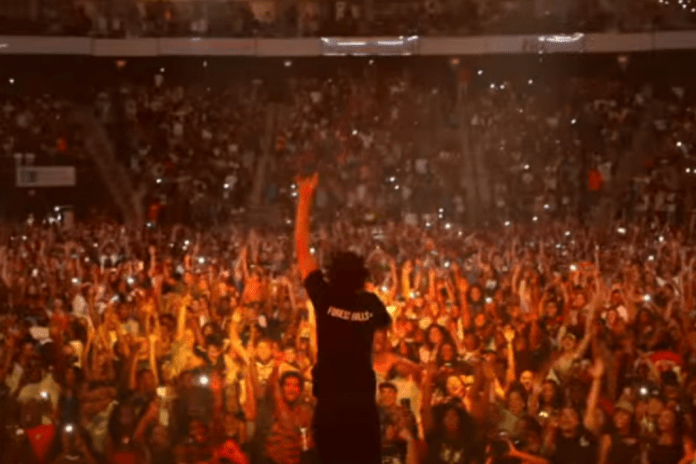 Preview J. Cole's 'Forest Hills Drive: Homecoming' Documentary