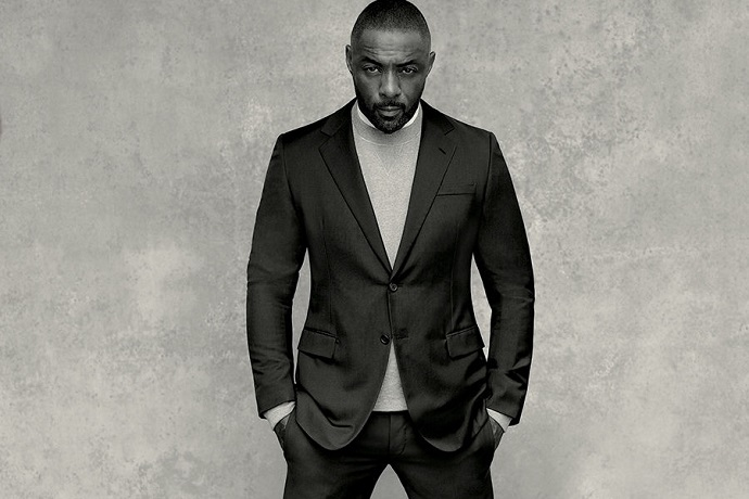 "Idris Elba Lives His ""Fantasy"" & Releases Album & Video Inspired by TV Role"
