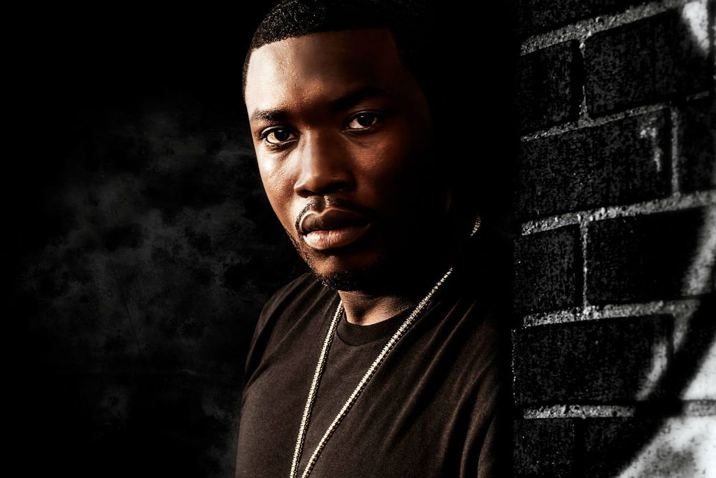 is meek mill prepping for his rematch with drake