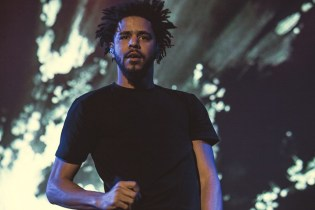 J. Cole & Dreamville Plan to Release a New Album This Week