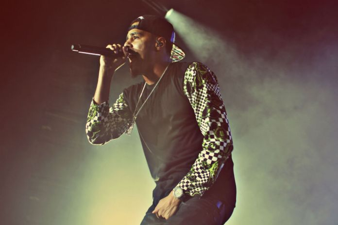 J. Cole Signs Two New Artists To Dreamville