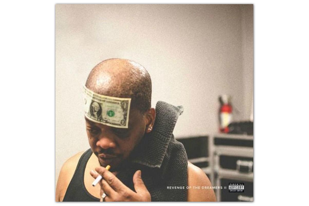 Stream J. Cole's New Album 'Revenge of the Dreamers II'