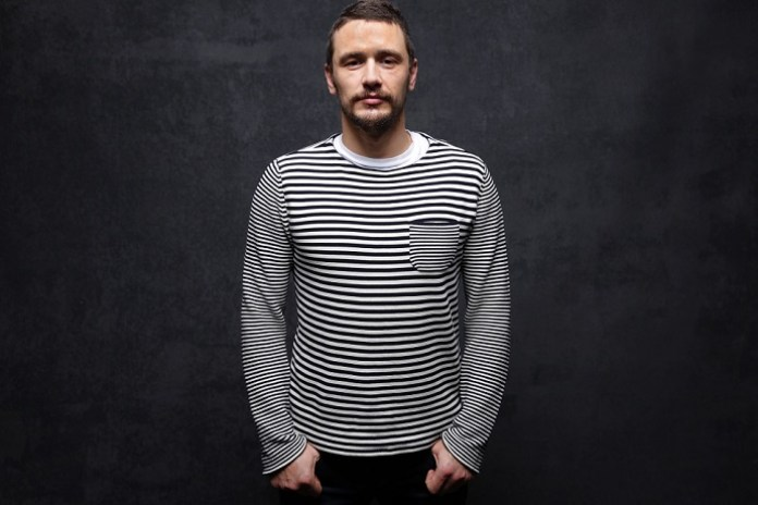 James Franco Shared a Song From His Album Inspired by The Smiths
