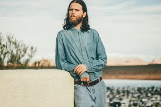 JMSN's 'The Blue Album' Gets a Full Visual