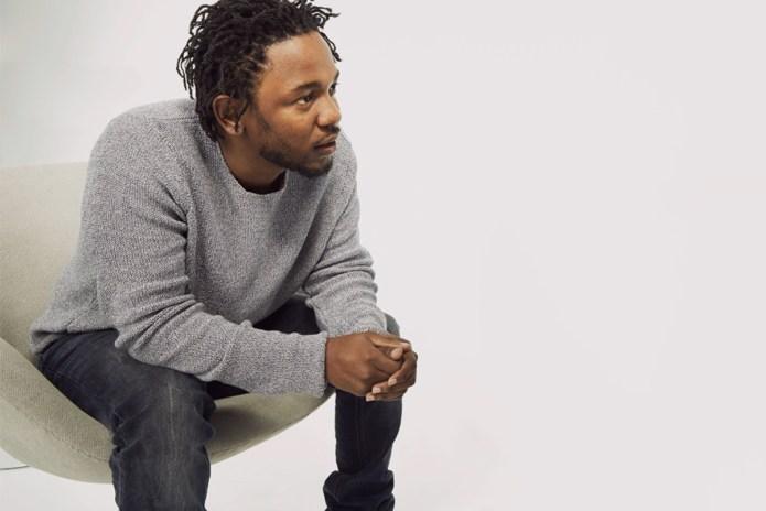 Kendrick Lamar & ScHoolboy Q Had a Minor Scuffle in Studio