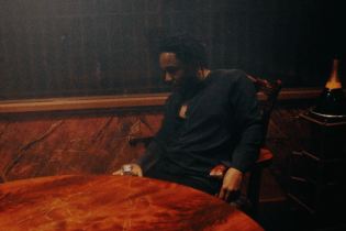 "Kendrick Lamar Unveils ""God Is Gangsta"" Video"