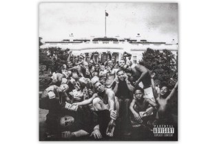"Kendrick Lamar's 'To Pimp A Butterfly' Is Rolling Stone's ""Album of the Year"""