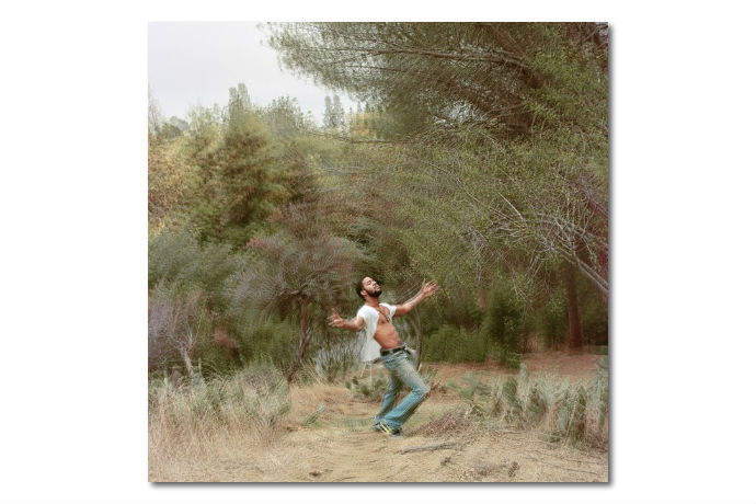 Stream Kid Cudi's 'Speedin' Bullet 2 Heaven' Album