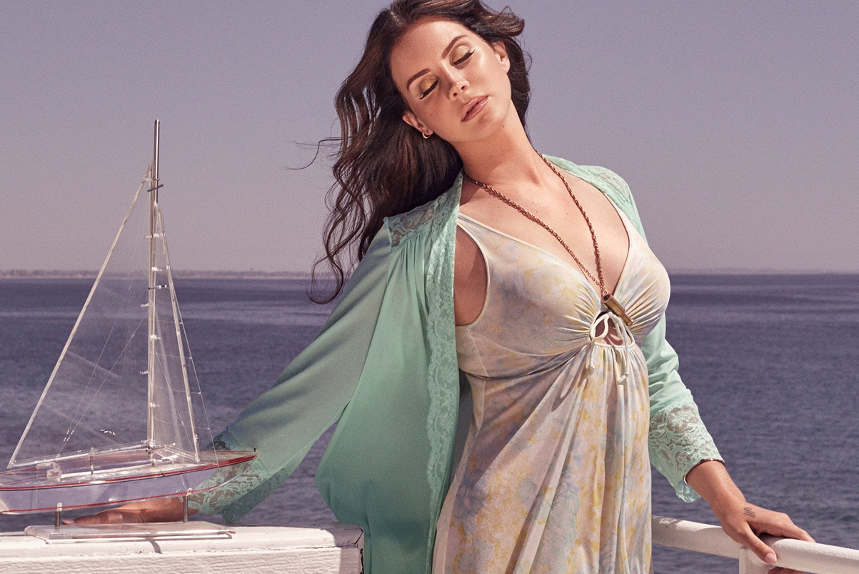 Lana Del Rey Values Her Privacy
