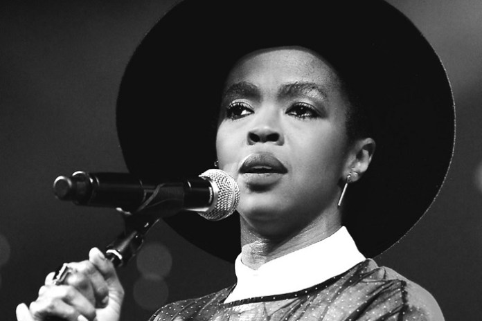 "Lauryn Hill Celebrates the Holidays With ""A Cradle in Bethlehem"""