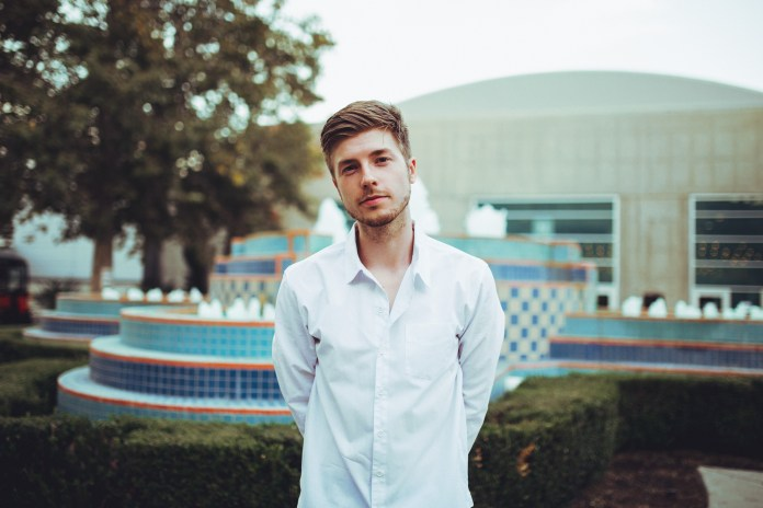 Lido is a Staunch Experimentalist & Explorer Inspired by Kanye West & T-Pain