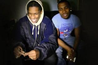 "Lil B Remixes O.T. Genasis' ""CoCo"""