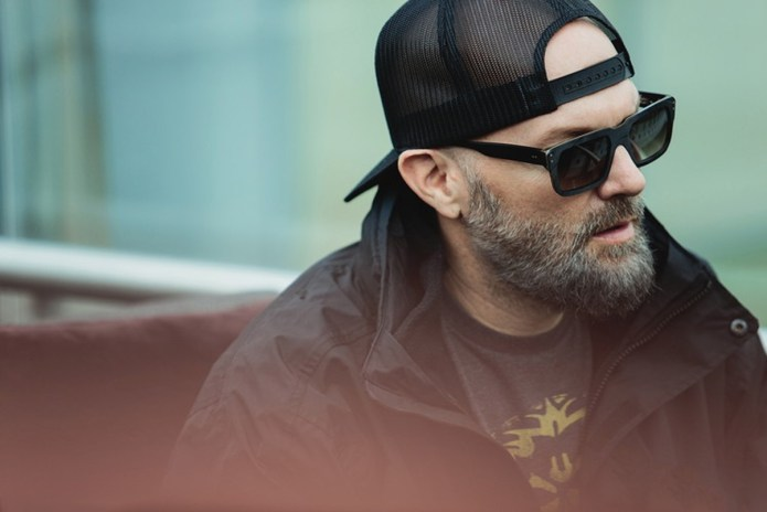 Limp Bizkit's Fred Durst is Banned from Ukraine