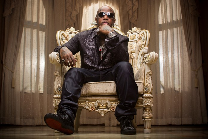 Listen to the Phone Call Between Slim Jesus & Birdman