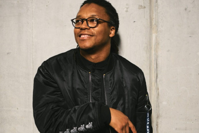 Lupe Fiasco Is Heading out on Tour Very Soon
