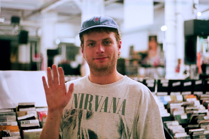 Mac DeMarco's 'Star Wars: The Force Awakens' Review is the Only Star Wars Review You'll Need