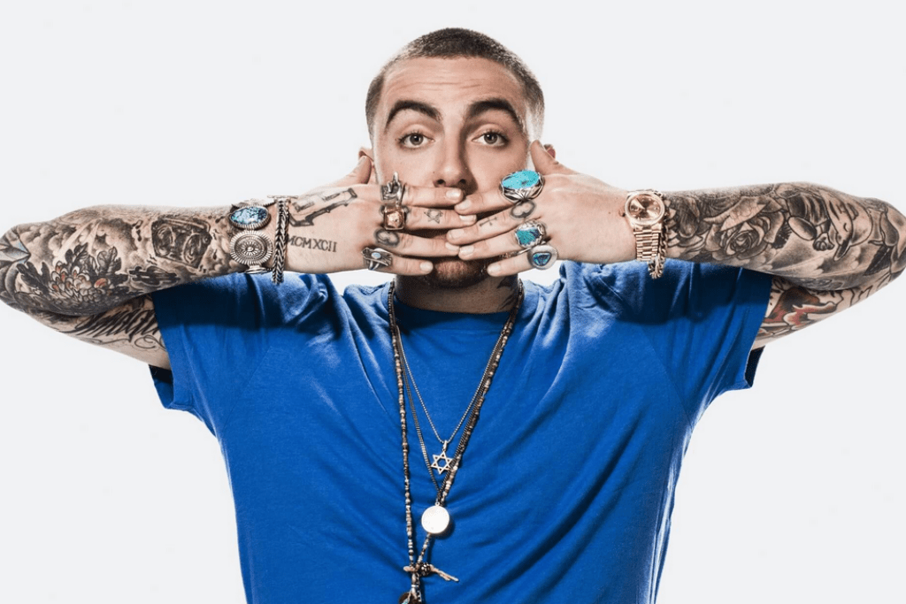 Mac Miller Pays Homage to Billy Joel With His Latest Song