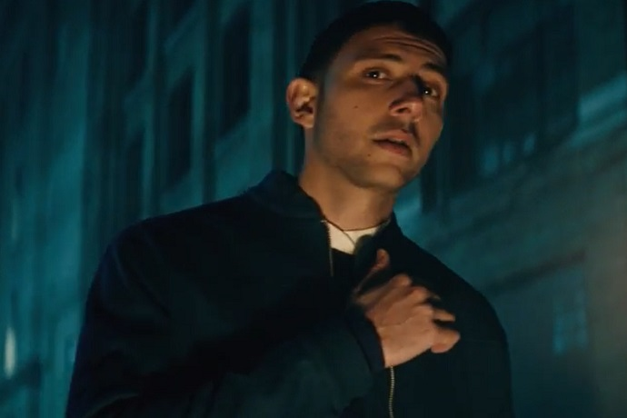 """Majid Jordan Play with Fire For """"Something About You"""" Video"""