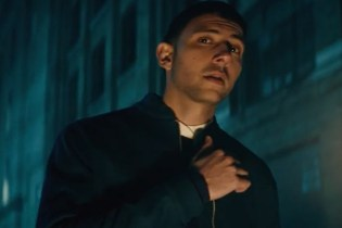 "Majid Jordan Play with Fire For ""Something About You"" Video"