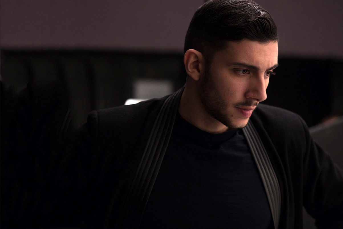 """Majid Jordan Share New Song """"Something About You"""""""