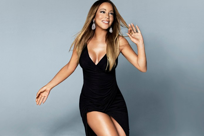 Mariah Carey Was Hospitalized Today