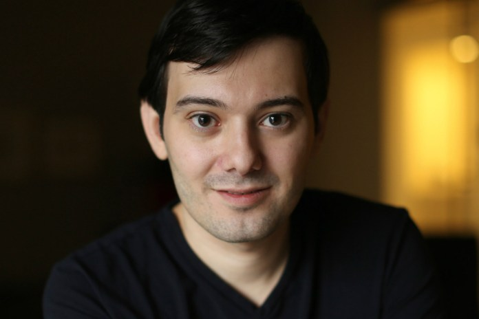 Martin Shkreli Wants to Bail out Bobby Shmurda