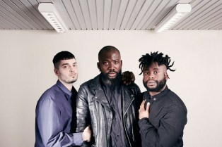 Massive Attack & Young Fathers Worked on a Film Together