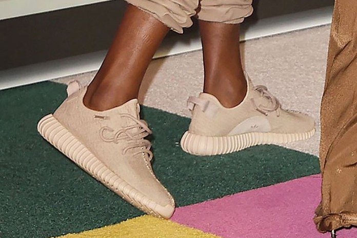 The Next Yeezy Boost 350 Colorway Has Been Revealed