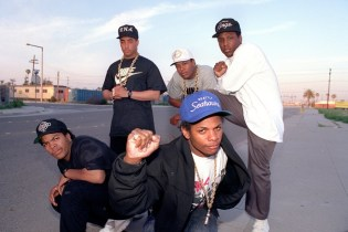 N.W.A, Deep Purple, Chicago, Cheap Trick and Steve Miller Inducted Into Rock and Roll Hall of Fame