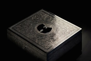 Owner of Wu-Tang Clan's 'Once Upon a Time in Shaolin' Revealed