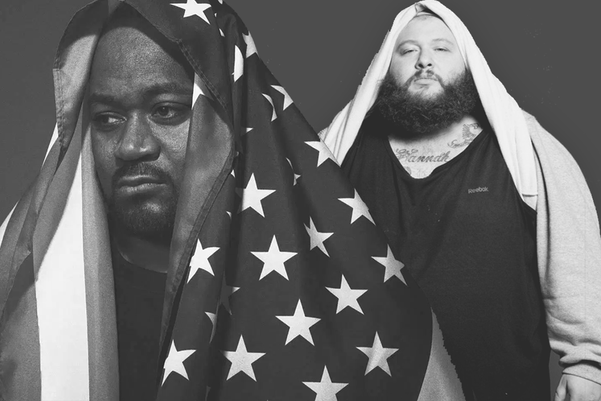 Play This Ghostface Killah vs. Action Bronson Video Game