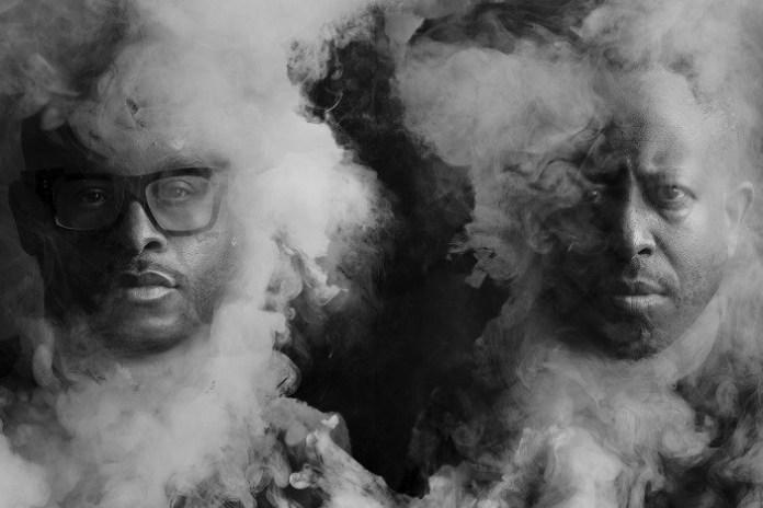 "PRhyme (Royce Da 5'9"" & DJ Premier) featuring Joey Bada$$ - Golden Era"