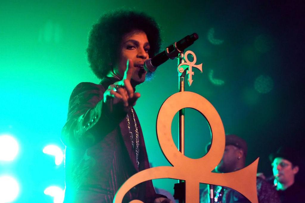 Prince Drops 'HITNRUN Phase Two'