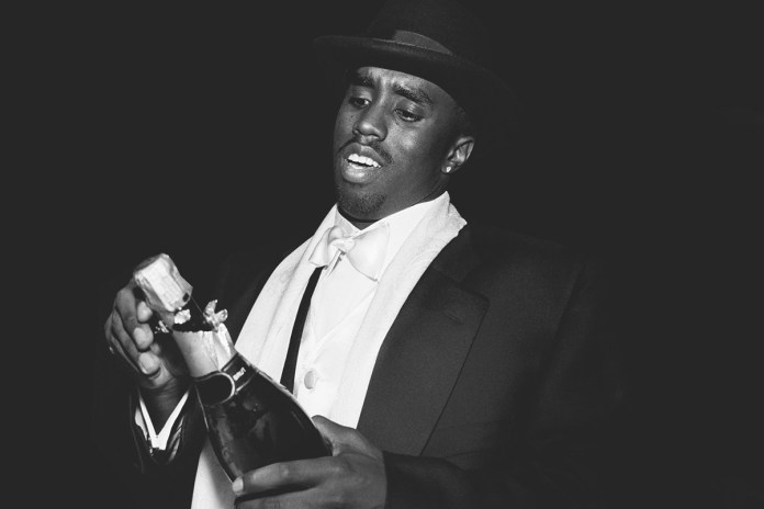 """Puff Daddy Connects with Kid Art for """"Facts"""" video"""