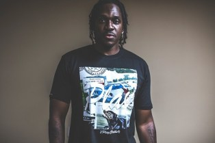 "Pusha T ""Got The Darkest Part"" of Kanye West for New Beats"