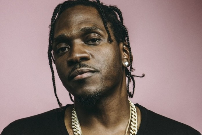 "Pusha T Is ""Not Calling"" Kanye West ""For Nothing"" Right Now"