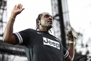 "Pusha T Unveils Lyrics for New Single ""M.F.T.R."""