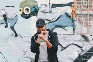Quentin Miller Enlists Vic Mensa, Juicy J, Hit-Boy & More for New Mixtape