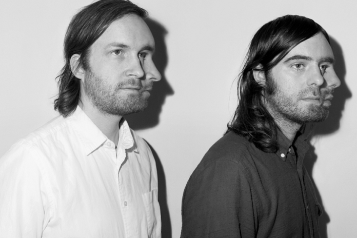 "Ratatat Release Video for ""Pricks of Brightness"""