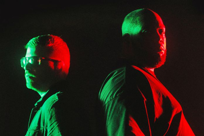 Run The Jewels Have Started Working on RTJ3, Share Snippet