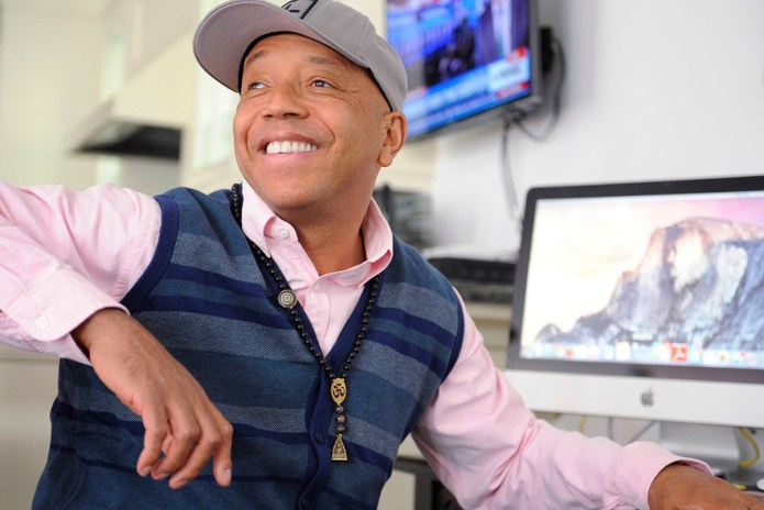 "Russell Simmons Tells Donald Trump to ""Stop the Bullsh*t"" in Open Letter"