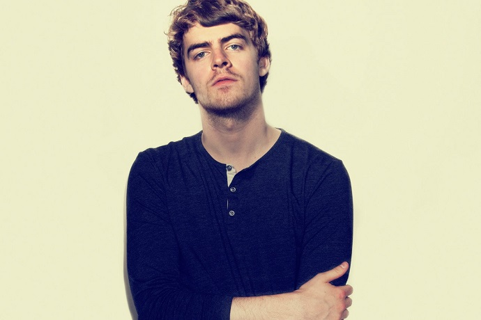 "Ryan Hemsworth Explores Virtual Reality for ""Surrounded"" Visual"