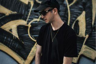 Shlohmo Shares His 'Dark Red' Remixes EP