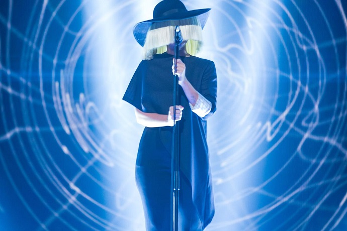 "Sia Drops New Single Intended for Rihanna, ""Cheap Thrills"""