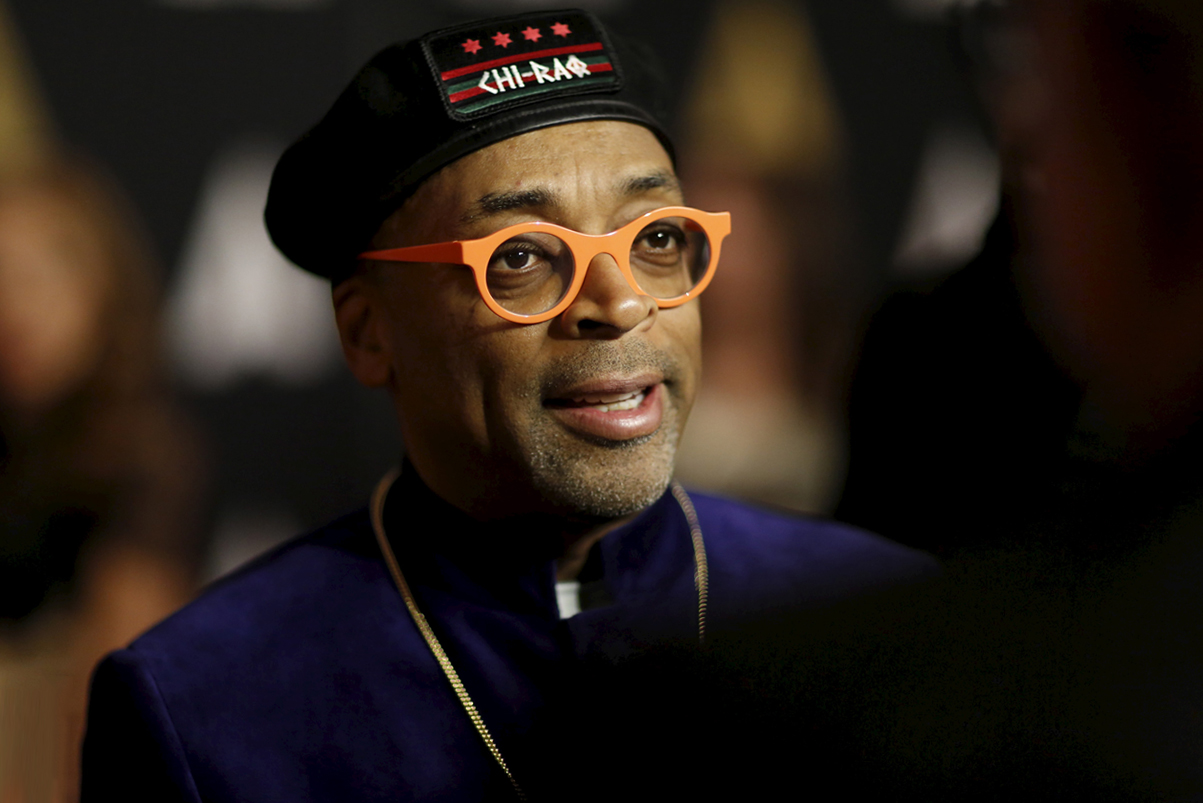 Spike Lee Responds to Chance the Rapper's 'Chi-Raq' Criticism